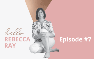 Episode #7 Permission (And why the only person you need it from is you)