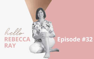 Episode #32 Cultivating Joy to Overcome an Addiction to Productivity